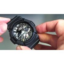 Relógio Casio G-shock Ga-201
