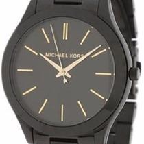 Relógio Michael Kors Mk3221 Preto Original- Frete Grátis