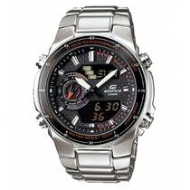 Relógio Casio Edifice Efa-131d-1a4 Efa-133d Em 12x S/ Juros