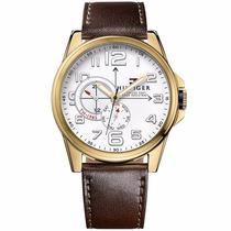 Relógio Masculino Tommy Hilfiger Caixa 48mm Cod.200