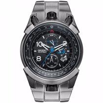 Relógio Orient Flytech Titanium Mbttc008 Black Friday
