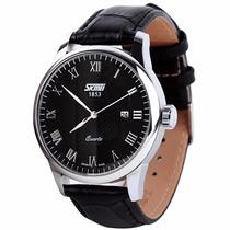 Relógio Masculino Quartz Skmei Original