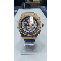 Relógio Hblot Miami 1 Ano Garant(s/juros Frete Grátis)