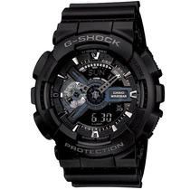 Relogio Casio G-shock Ga-110-1b Ga110 Promoção Em Sp