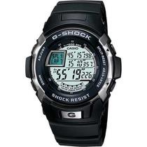 Relógio Casio G-shock G-7700 5 Alarmes Timer Cronômetro