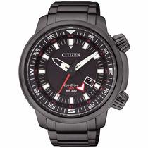 Citizen Bj7085 Lançamento Mundial Bj7085-50e