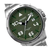 Relógio Orient Masculino Quartz Calendário Mbss1195a E2sx