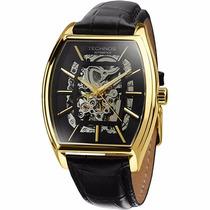 Relógio Masculino Technos Mw6808a/2p Classic Automático 5atm