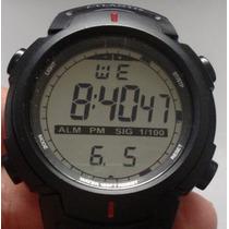 Relógio Atlantis Cronômetro Digital Fashion 7330g