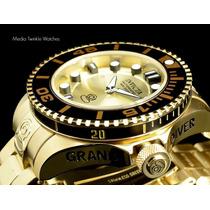 Relógio Masculino Pro Drive Grand - 19807