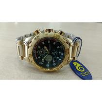 Relógio Original Atlantis Dourado