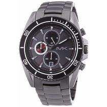 Relógio De Luxo Michael Kors Mk8340 Promocional S Caixa