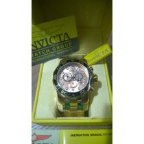 Relógio Invicta Pro Diver Rose Gold - Frete Grátis