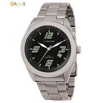 Relógio Orient Lince Masculino Steel Mrm4103s.p2sx
