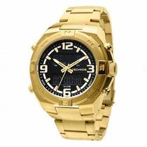 Relógio Technos 50592a/4p Loja Autorizada