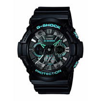 Relógio Casio G-shock Ana-digi Ga-201ba-1adr