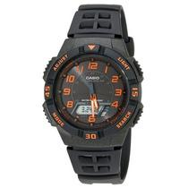 Relógio Casio Masculino Importado Analogico Digital Solar