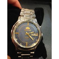 Relógio Orient Automático 21 Jewels