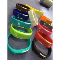 Relógio Nike Tipo Pulseira Prova Dagua Led Red Watch Unissex