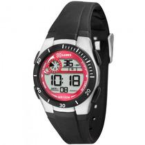 Relógio Xgames Xkppd003 Bxpx Feminino Digital - Refinado