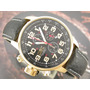 I N V I C T A Relógio Invicta Cronografo Plaque Ouro 3330