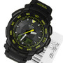 Relógio Casio Protrek Triple Sensor Prg550-1a9