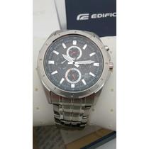 Relógio Casio Edifice Ef-328d-1avudf - Original