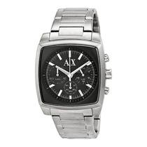 Relógio Armani Exchange Ax2253 Nacional Novo Garantia 2 Anos