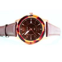 Relógio Lince Rosê Feminino (orient) Lrrk015l Prova 30 M