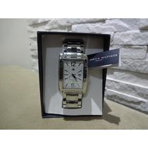Relógio Tommy Hilfiger Masculino - Original - Pulseira Aço