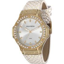 Relógio Feminino Mondaine Analógico Fashion 76355lpmvdh3