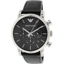 Relógio Emporio Armani Ar1733 Original, Garantia 1 Ano