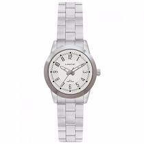 Relógio Lince Orient Feminino Original Promoção Lrm4064s