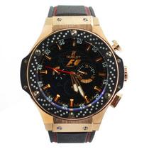 Relógio Hblot Automático F1 Geneve