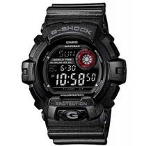 Relogio Casio G-shock G8900-1 Preto 01 Ano Garantia