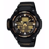 Relógio Casio Sgw 400. Novo, Na Caixa, 100% Original!