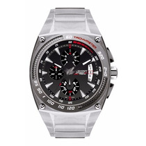 Relógio Orient Speedtech Titanium - Mbttc004 - Garantia E Nf