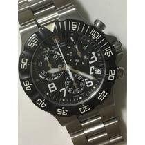 Relógio Swiss Army Xlt Cronograph- Super Preço