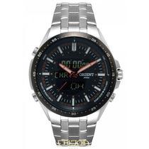 Relógio Orient Mbssa042