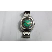 Relógio Technos Automatico Galaxy