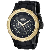 Relógio Masculino Invicta Force 16976 57mm Preto