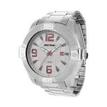 Relógio Mormaii Masculino Nautique Mo2315ag/1k