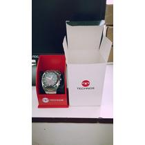 Relógio Technos Chronograph Os20dt/1p