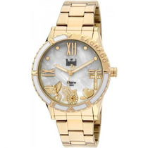Relógio Dumont Charm Sagrado Feminino Sg85095/4b