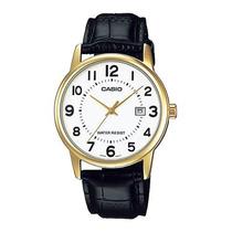 Relógio Casio Analógico Modelo Mtp-v002gl-7budf