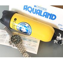 Citizen Aqualand C022 - Lindo - Época Wingman/windsurf/combo