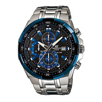 Relogio Casio Edifice Efr-539d-1a2 100% Original Sp Ef-539d