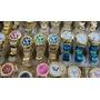 Comprar Relógios Femininos Dourados Para Revenda 10 Und