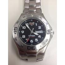 Relógio Technomarine Sport Apnea - 2 Pulseiras! - Swiss Made