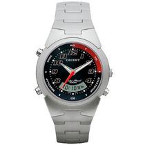 Relógio Orient Anadigi Sport Mbssa012 - Garantia E Nf